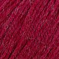 Merino Shetland 59 - Rouge framboise