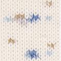 Sonajero 203 - Bleu-Beige