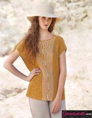 Laine Katia collection All Seasons Cotton modèle 32