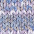 Savana Mouliné 207 - Beige-Lilas clair-Bleu pastel