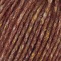 Cotton Merino Tweed 500 - Rouge