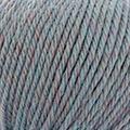 Merino Shetland 105 - Bleu d'eau-Multicolore