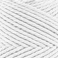 Macramé Cord Fine 200 - Blanc