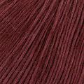 Mohair Cotton 81 - Rouge