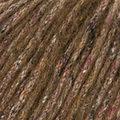 Cotton Merino Tweed 505 - Marron