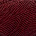 Tencel-Merino 101 - Rouge-Noir