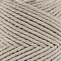 Macramé Cord Fine 205 - Brun beige