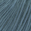 Cotton Merino Fine 95 - Bleu vert