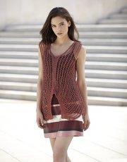Modèle Laine Katia Linckys 14