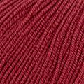 Merino Baby 94 - Rouge framboise