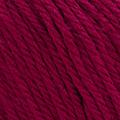 Super Merino 30 - Rouge framboise