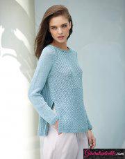 Laine Katia collection All Seasons Cotton modèle 25