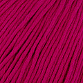 Fair Cotton 32 - Rouge framboise