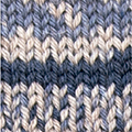 Scandinavia 204 - Jeans-Bleu foncé