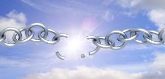 lien toxique, coupure énergétique, coupure energetique