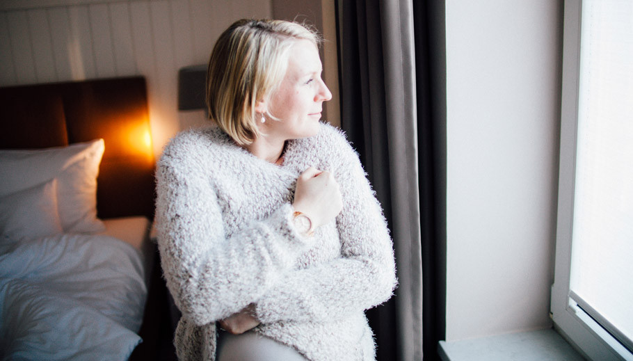 Portrait, Schwangerschaft, Pregnancy, Boudoir, Hotel Munte, Sabine Lange, Fotografie