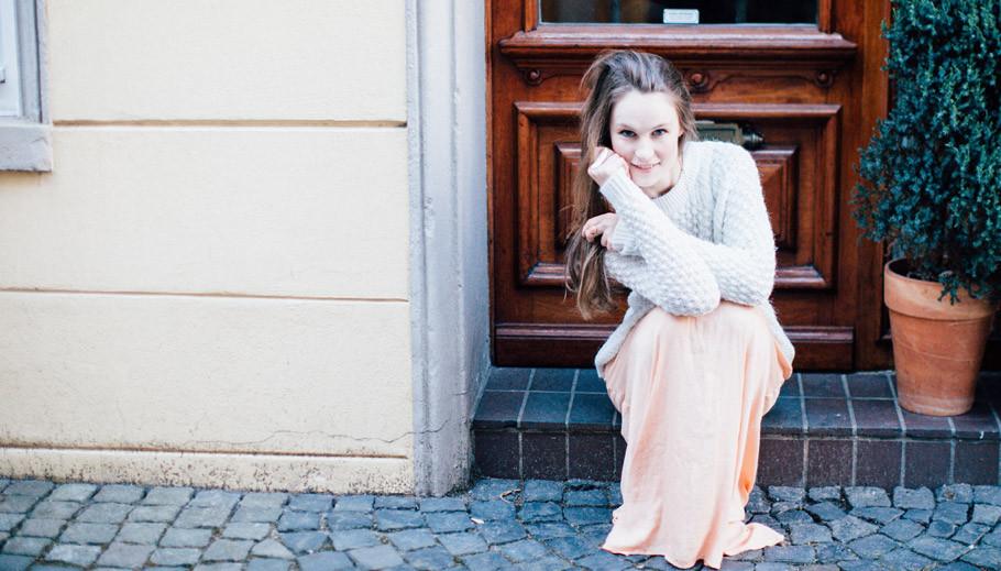 Portrait, Fashion, Videoportrait, Schnoor, Bremen, Altstadt, Sabine Lange