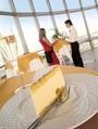 Heiraten am Donauturm