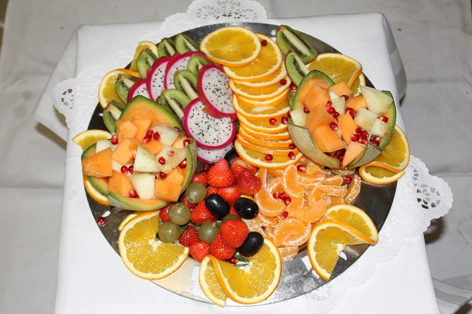 Obst-Bar