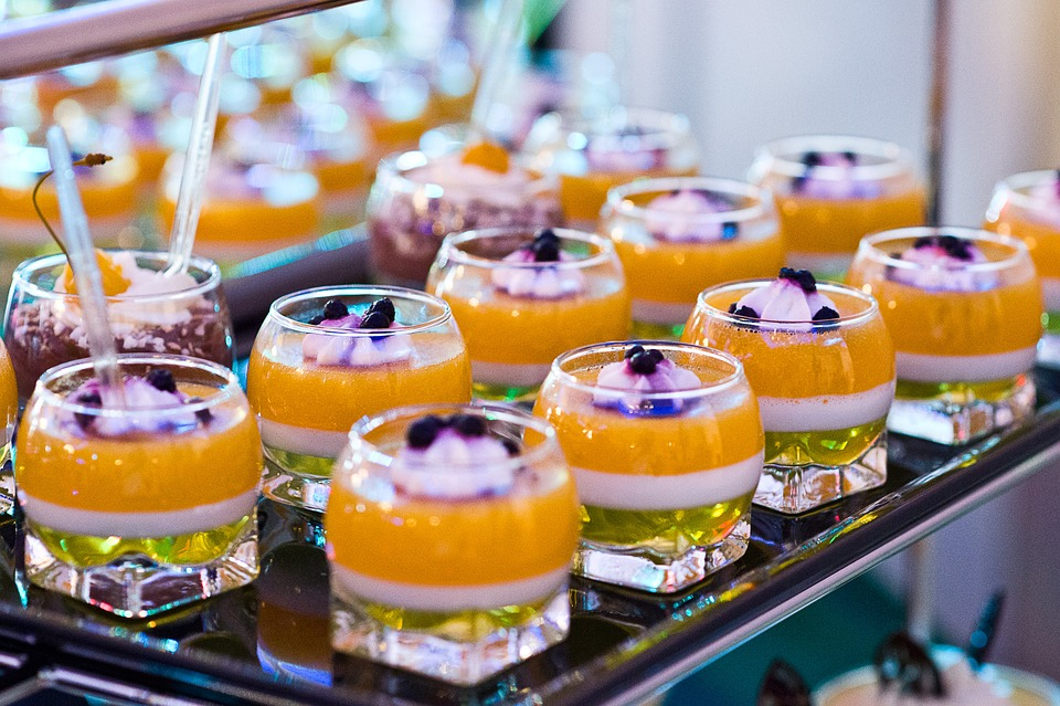 Tolle Desserts