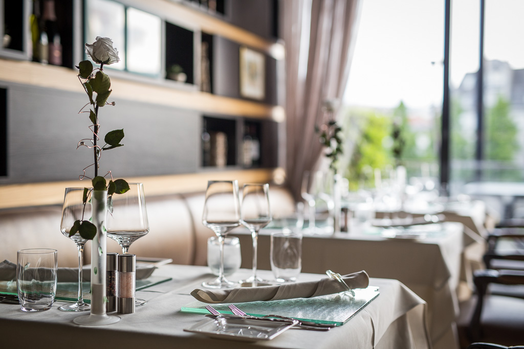 Restaurant - © Holiday Inn & Congress Center Villach