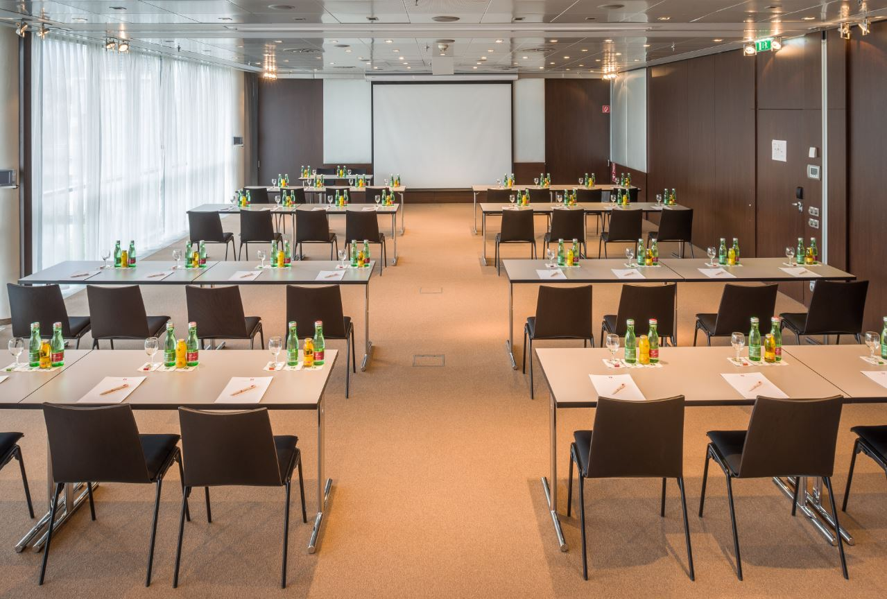 Drausäle Meeting - © Holiday Inn & Congress Center Villach