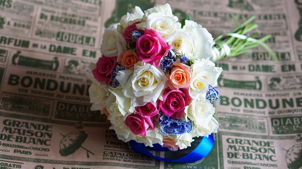 Welcher Brautstrauß gefällt am besten?