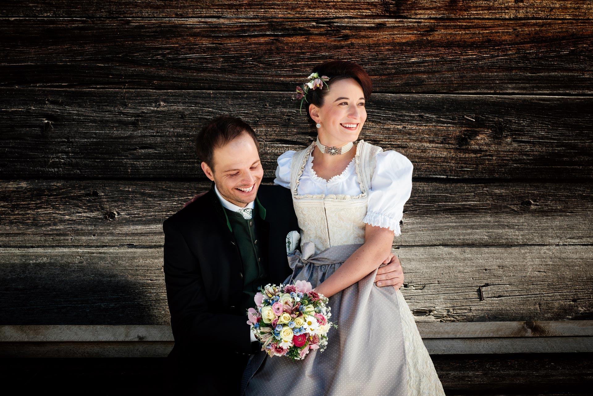 Romantik Hotel Schloss Pichlarn - steirische Hochzeit © Richard Schabetsberger