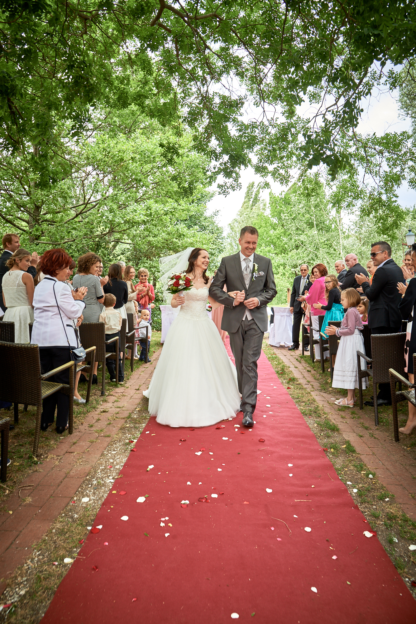 ® Birkenhof Gols Hochzeit