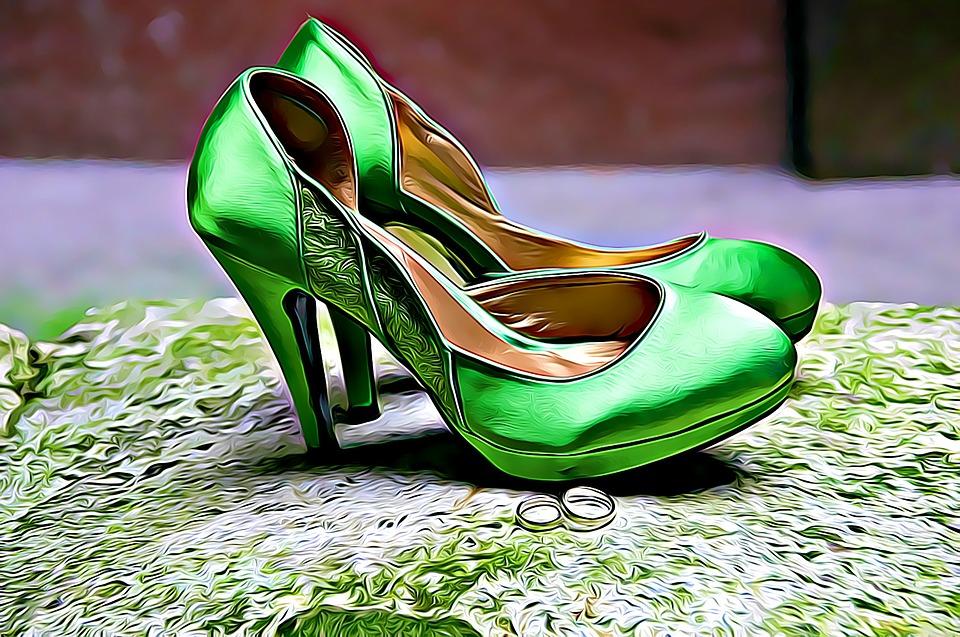 Grün ist Motto!