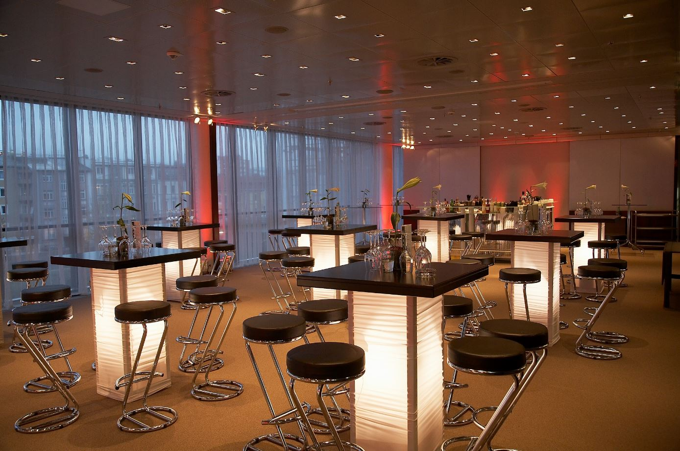 Drausäle Bar - © Holiday Inn & Congress Center Villach