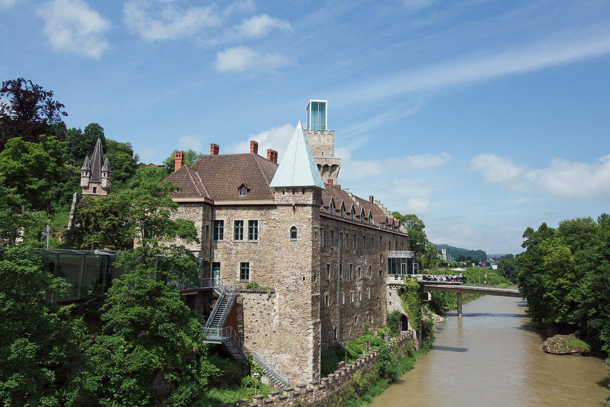Rothschildschloss Waidhofen