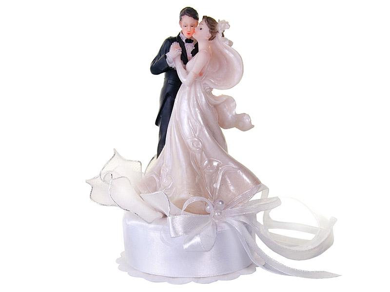 Brautpaar beim Brauttanz