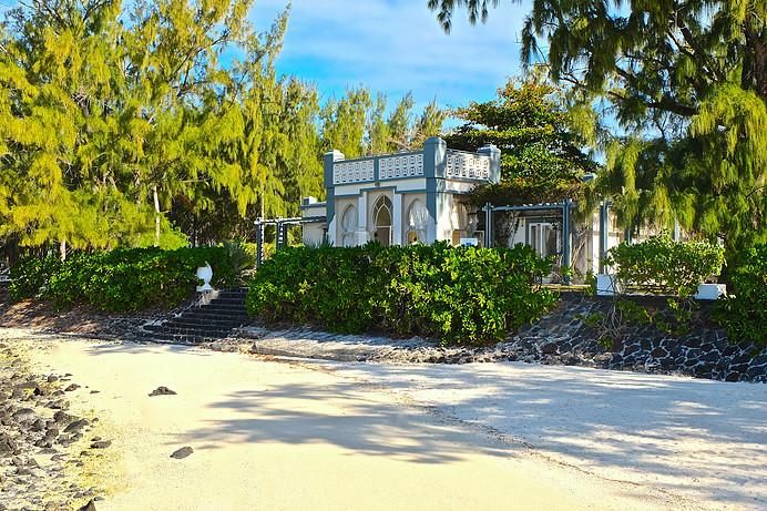 Hochzeitslocation auf Mauritius
