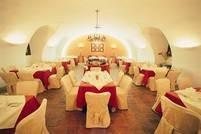 Hochzeit im Schloss: Schloss Kornberg