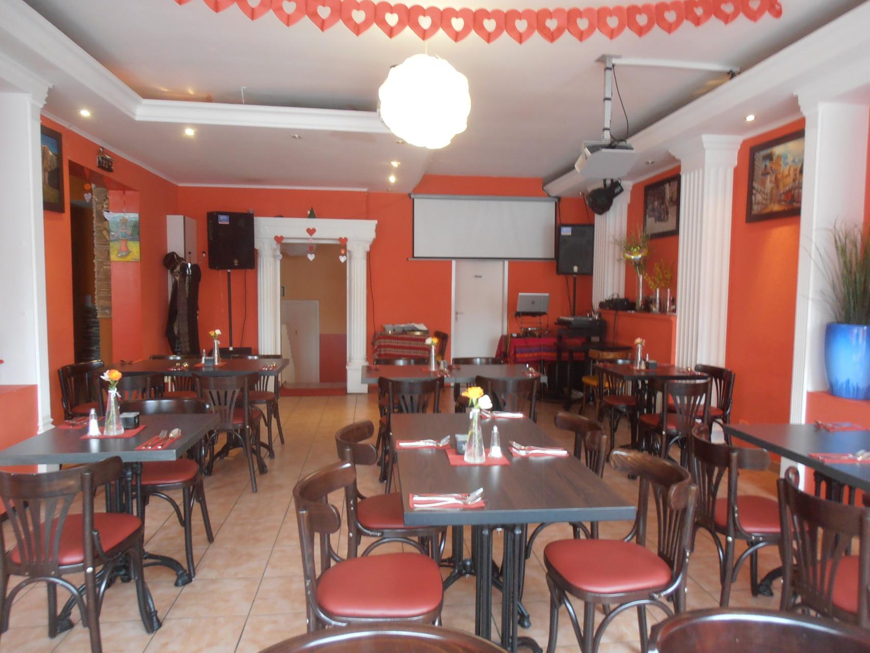 Ehemalige Bistro Bar - MI BARRIO - Lateinamerikanische Spezialitäten - Reeperbahn 153 Hamburg St. Pauli