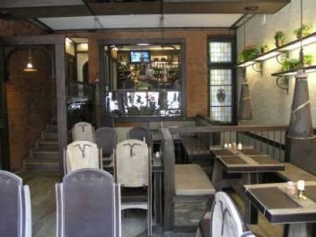 Litauisches Restaurant Teigtasche - Hein-Hoyer-Straße 10 - Hamburg St. Pauli