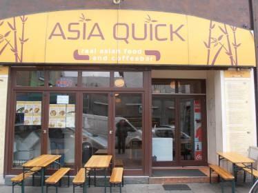 Asia Quick St Pauli