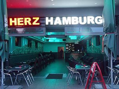 HERZ HAMBURG - Reeperbahn 46, Hamburg St. Pauli