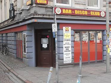 reeperbahnbummel-online.com - Quer Club am Hans-Albers-Platz 8 - Hamburg St. Pauli