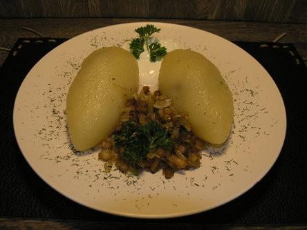 Reeperbahn Führung - Litauisches Restaurant TEIGTASCHE - Hein-Hoyer-Straße 10 - Hamburg St. Pauli