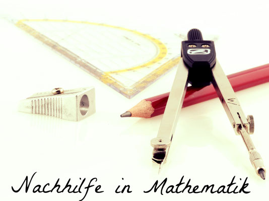 Nachhilfe in Mathe oder Mathematik Graz
