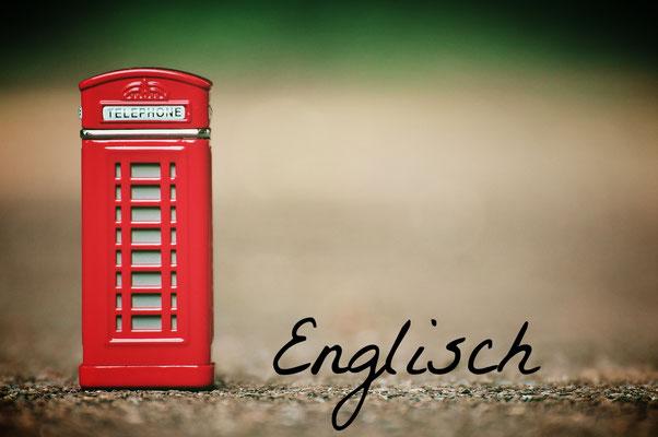 Nachhilfe in Englisch in Graz