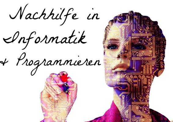 Nachhilfe in Informatik in Graz