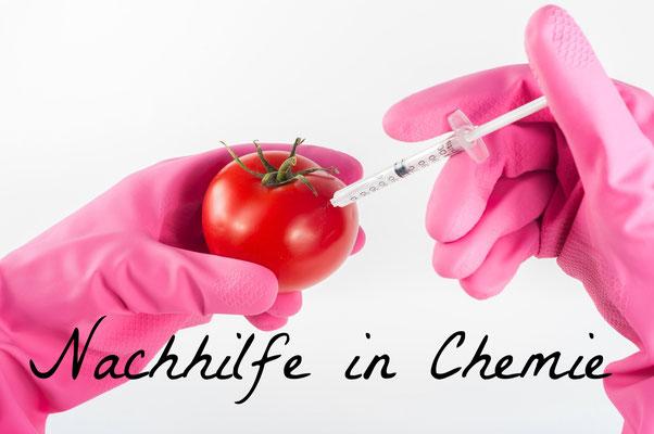Nachhilfe in Chemie in Graz