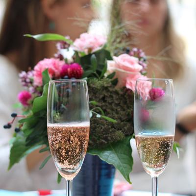 Spanischer Sekt muss sich hinter Champagner nicht verstecken