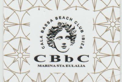 Club Cala Bassa Marina Santa Eulalia