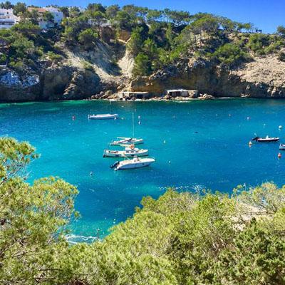 Ibiza Cala Vedella