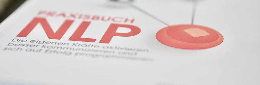 Buch NLP Coaching und Therapie in Ulm Söflingen