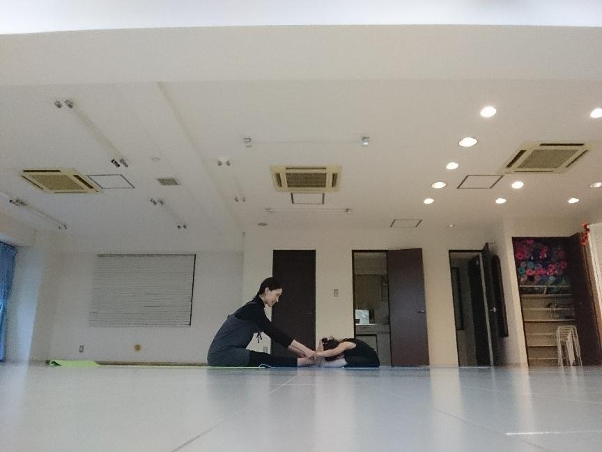 東村山・久米川のバレエ教室